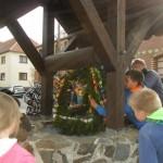 Osterbrunnen 2014 005
