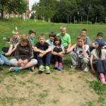 Klassenfahrt 2014-11