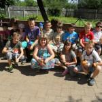 Abschied Klasse4 2014-09
