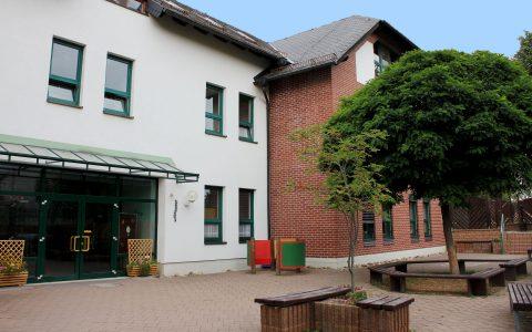 Grundschule Moßbach